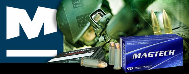 cbc magtech munitie