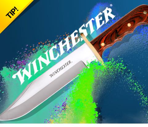 winchester mikx messen
